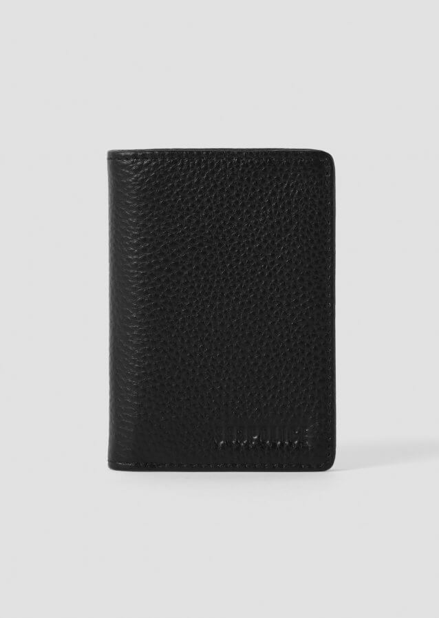 Hitney Leather Wallet