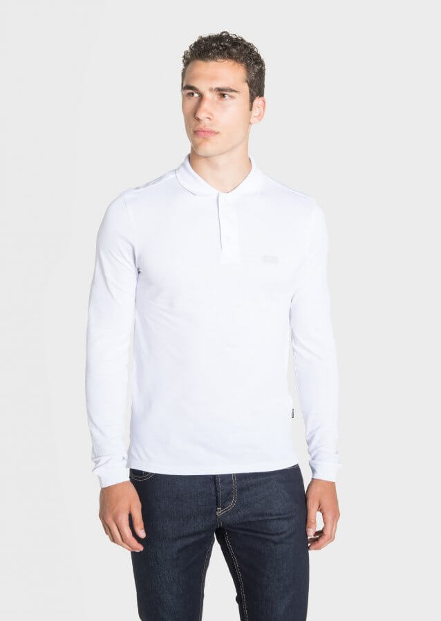 Mallbec Polo T-Shirt