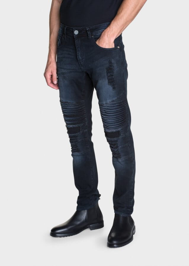 Buell 449 Slim Fit Jeans