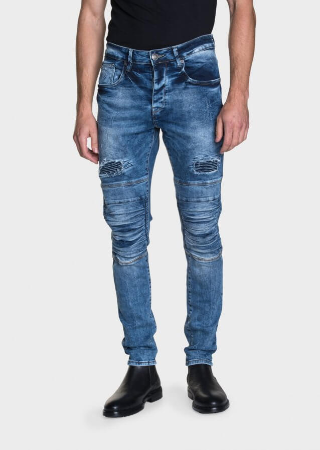 Moriarty Els 515 Slim Stretch Jeans