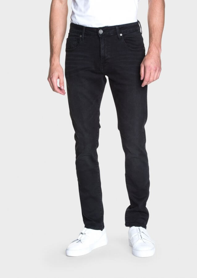 Moriarty Lak 409 Active Flex Super Stretch Jeans