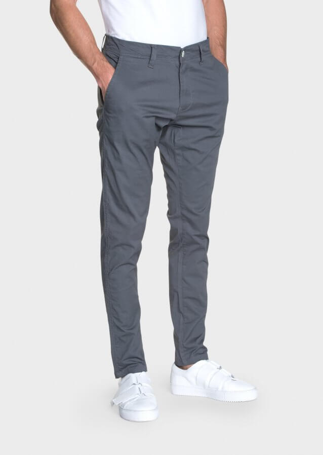 Moriarty Wal Grey Chino