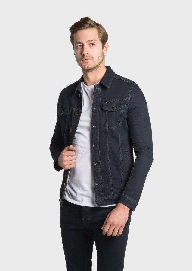 Volta Denim Jacket